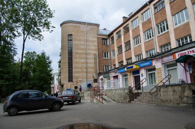 Фото 2014 года Дмитрия Станича