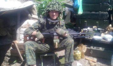 Алексей Ершов. Фото с личной страницы в соцсети. Источник: eadaily.com