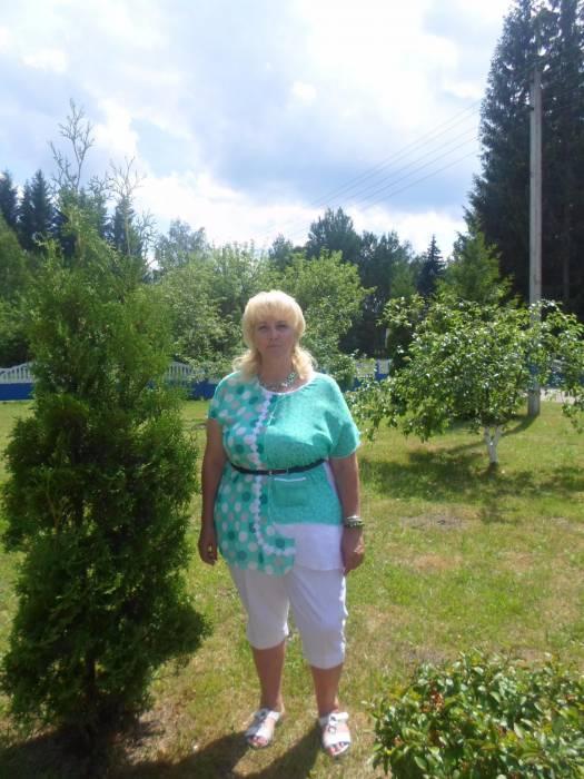 Елена Куколь. Фото со страницы женщины в соцсети
