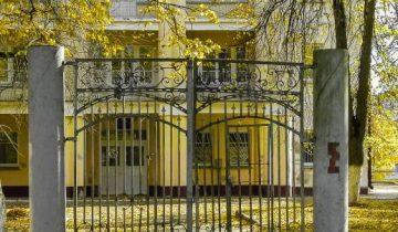Знакомьтесь - ворота в никуда. Фото Светланы Васильевой
