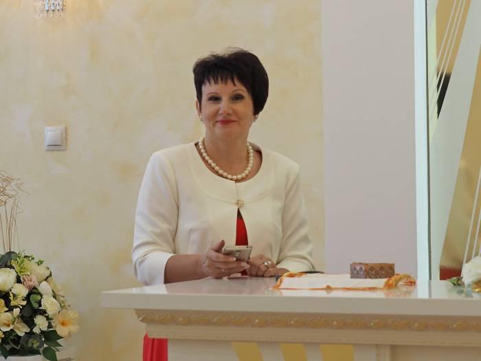 Ирина Кириллова. Фото Светланы Васильевой