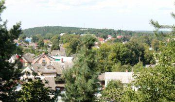 Браслав. Фото Аня Щербицкая