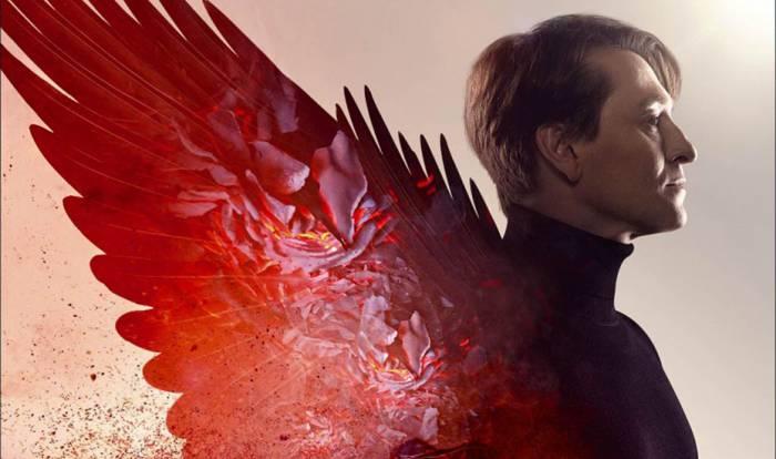 Кадр из фильма «После тебя». Фото Светланы Васильевой