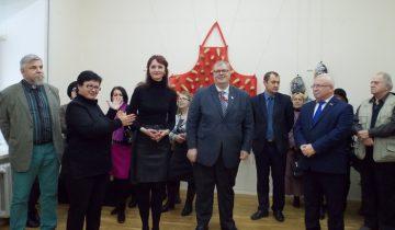 Янушоне, Витебск, Терентьев, Цыбульский, Гумен