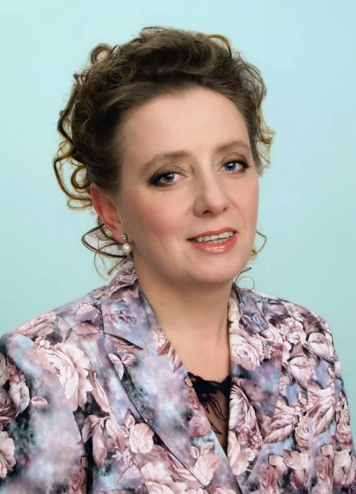 Татьяна Буевич. Фото из архива респондента