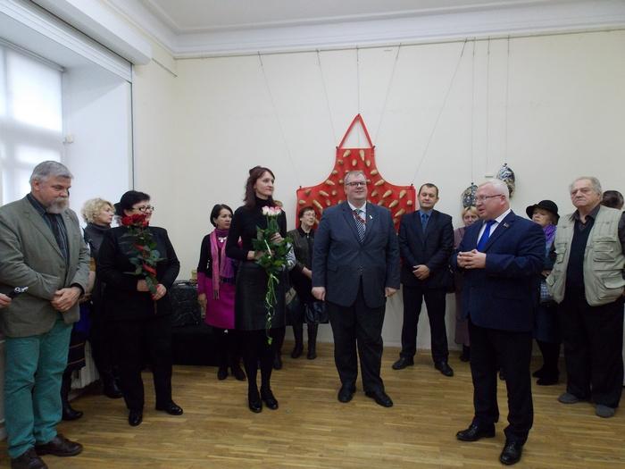 Терентьев, Витебск, Янушоне, Цыбульский, Скуя