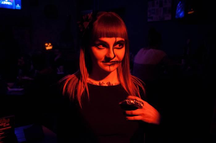 """Прекрасные кошмары из """"Торвальда"""". Фото Анастасии Вереск"""