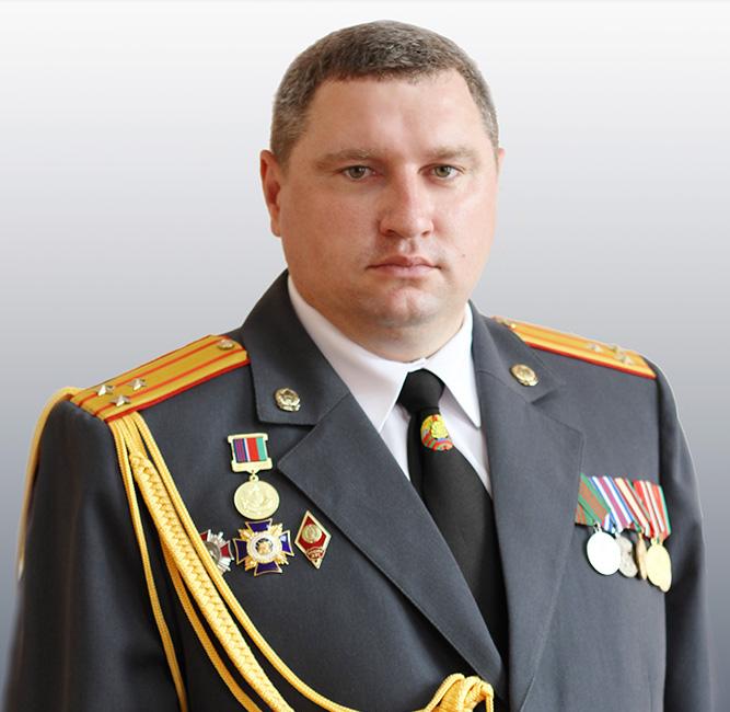 начальник гаи дядичкин