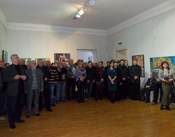 Витебск, Медведский, искусство, выставка, музей