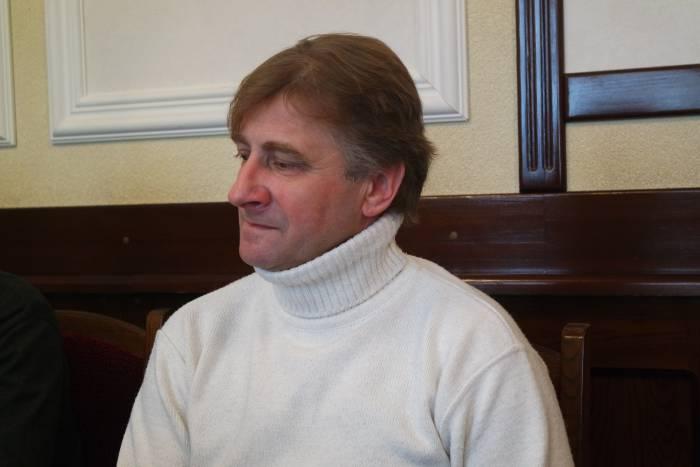 Краснобаев
