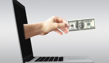 интернет деньги