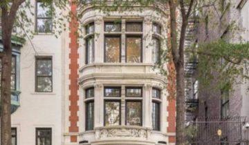 дом Шагала Манхэттен