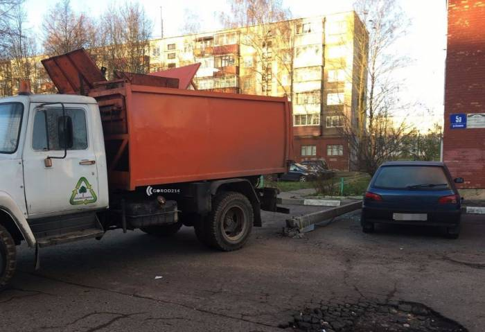 дтп Новополоцк