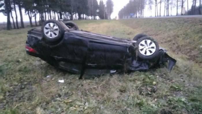 дтп авария витебский