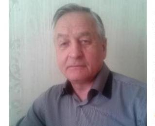 В Витебске уже два месяца ищут Санько Владимира Павловича