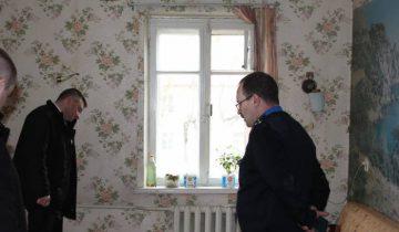 Убийство Витебск