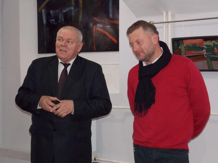 Щурок, живопись, Витебск, выставка