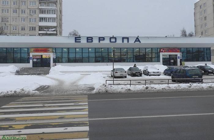 В Витебске на улице Смоленской сегодня откроется еще одна «Копеечка»