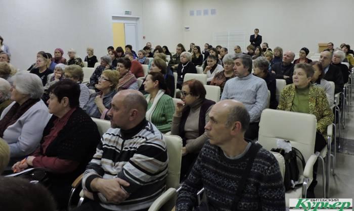 витебск, библиотека, курсы истории