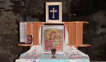 иконы Казанской Божией Матери