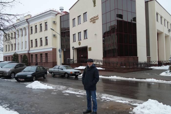 Виктор Стуков