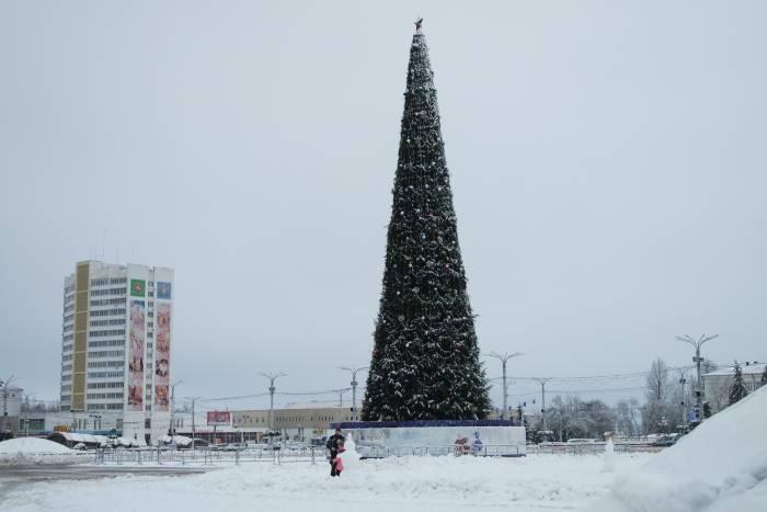 площадь витебск