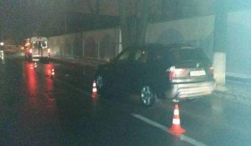 Авария ДТП на Покровской
