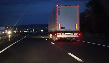 фура большегруз грузовик