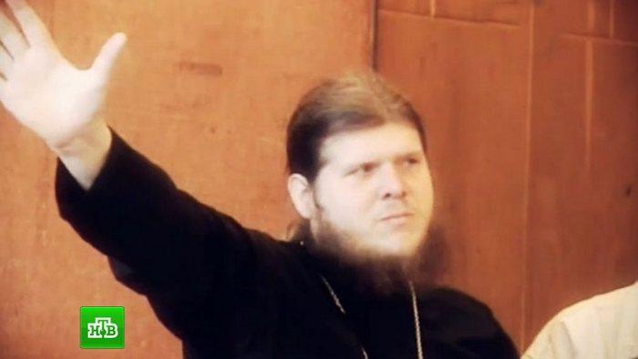 Кузя, секта, Корженевский