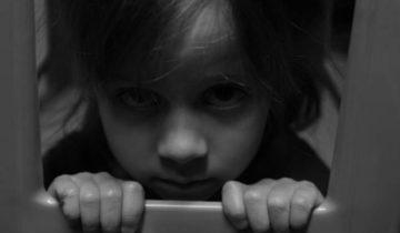 ребенок, грусть, глаза