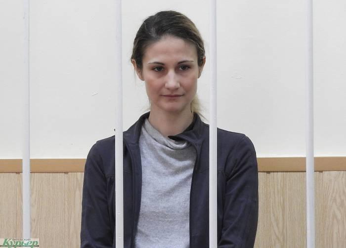 Ольга Степанова уверена: необходимо привлечь к уголовной ответственности врачей и медсестер, а также экспертов витебской областной судмедэкспертизы (видео)