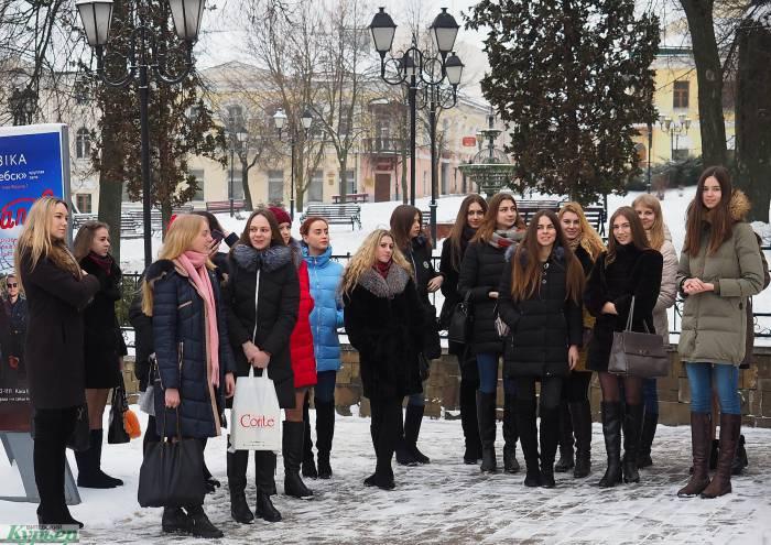 Чем поразили полуфиналистки конкурса «Мисс Беларусь-2018» из Витебского региона