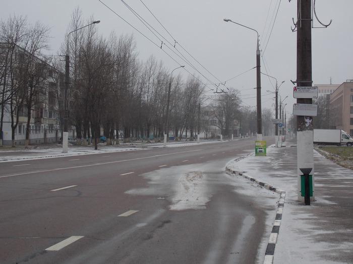 Витебск, улица