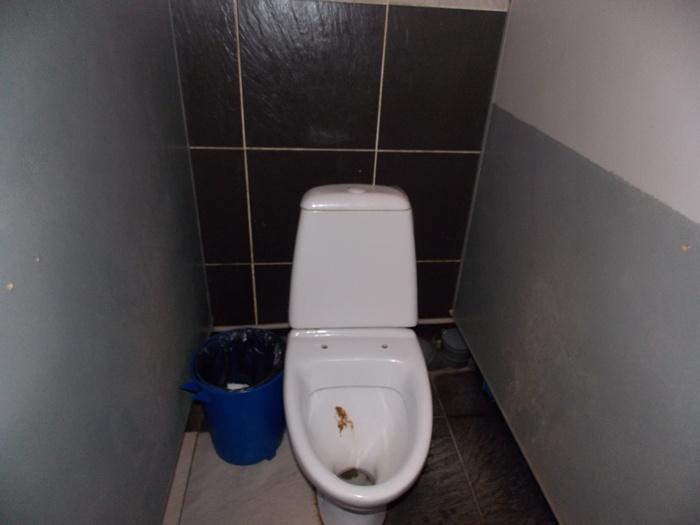 Витебск, туалет, унитаз, Евроопт