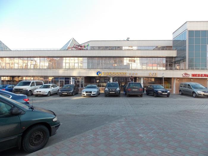 Евроопт, Витебск, Марко-Сити