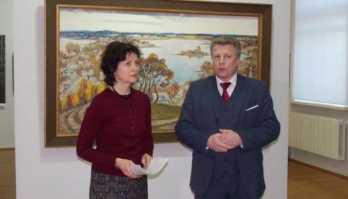 Егоров, Витебск, Витебщина, живопись