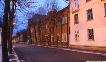 димитрова, улица