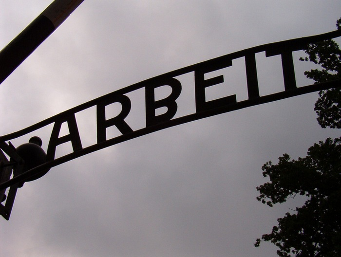 Освенцим, Биркенау, концлагерь, Корженевский