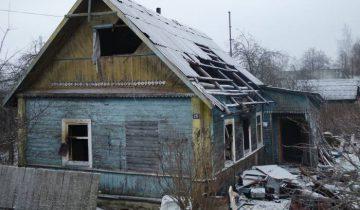 пожар Сапунова Витебск