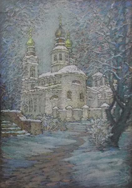 Коляды, Шамшур, Витебск, Витебщина, православие, Корженевский