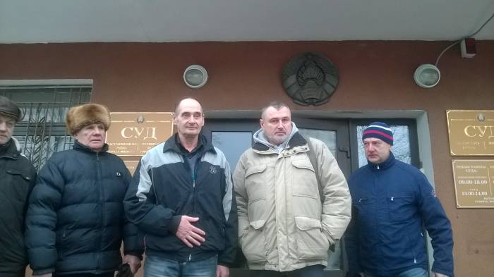 Петр Иванов: «Ко мне подходили лейтенанты и говорили: примите наши соболезнования, мы против этих порядков, но нас очень мало...»