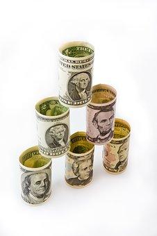 финансы деньги пирамида