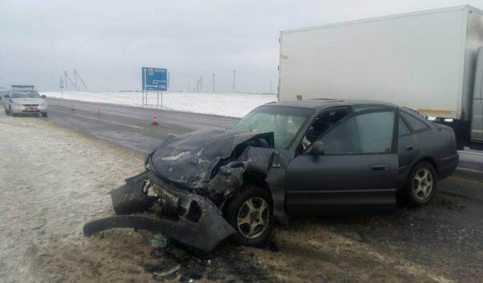 Вез семью в Витебск, чтобы снять порчу, а в результате 9 жертв ДТП