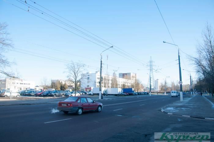 Что раньше было в Витебске на улице Правды и почему детский садик до сих пор под охраной военного бункера