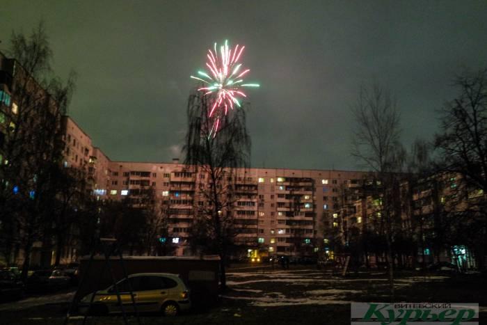Ёлочка, гори! И еще 5 неприятных «чудес» новогодней ночи 2018