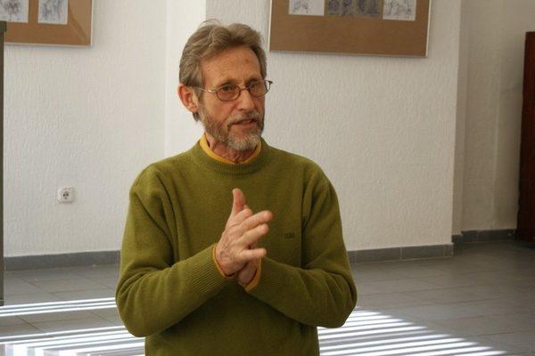 Валерий Слаук