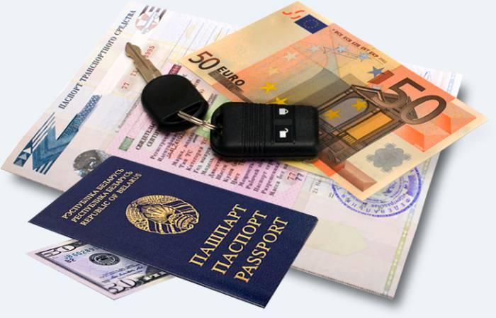 За 2017 год витебские таможенники пресекли на 50% больше попыток дачи незаконного вознаграждения