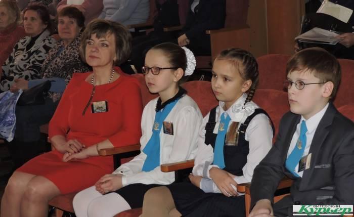 музей почетные граждане, Богомазов, Мовсесян