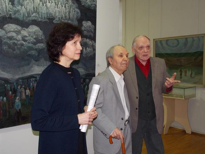 Рак, Витко, Зуев, живопись, искусство