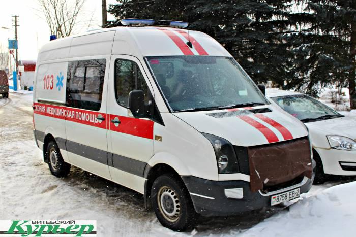 Витебский областной суд оставил без изменения решение по иску витебчанки против больницы
